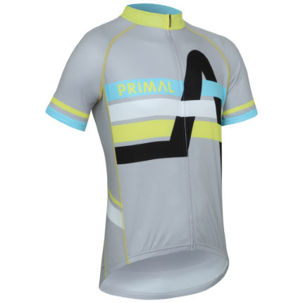 Primal Ground Control  Sport Cut Jersey
