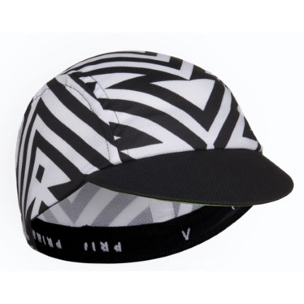 Casquette cycliste Primal Electric Shock