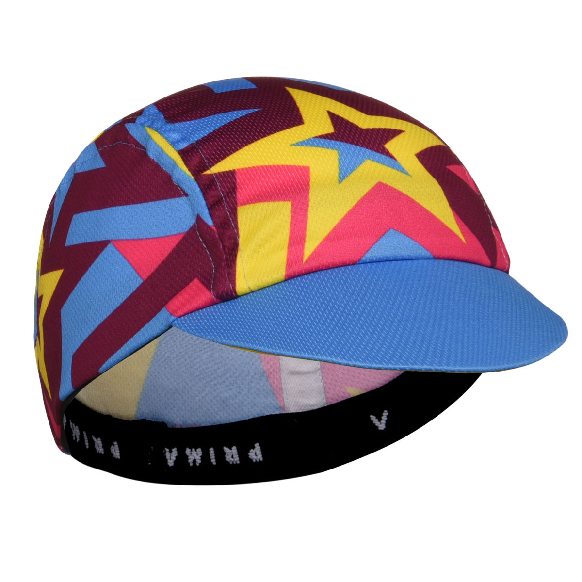 Casquette cycliste Primal Knock Out - Taille unique Multi Coloured
