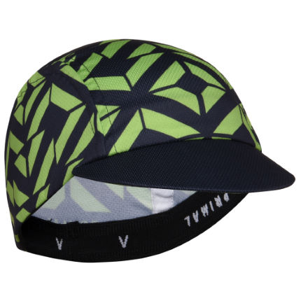 Primal Neon Crush Cycling Cap