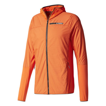 Adidas Terrex Skyclimb Full Zipper Jacket