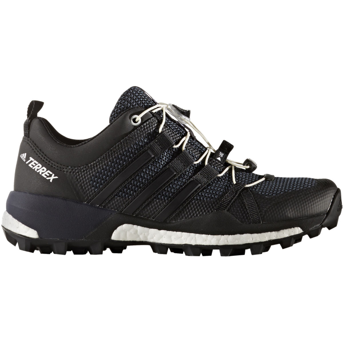 Chaussures Femme adidas Terrex Skychaser - 4 Dark Grey/Core Black