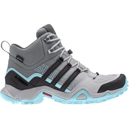 Adidas Women's Terrex Swift R Mid GTX Shoes