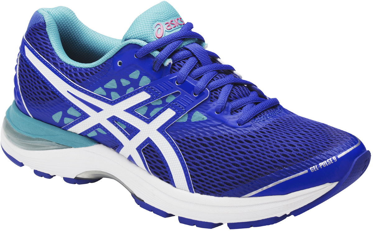 zapatillas asics gel pulse