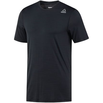 Camiseta de manga corta Reebok Workout Ready ActivChill Tech