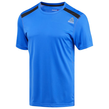 Reebok Workout Ready Tech Gym Top