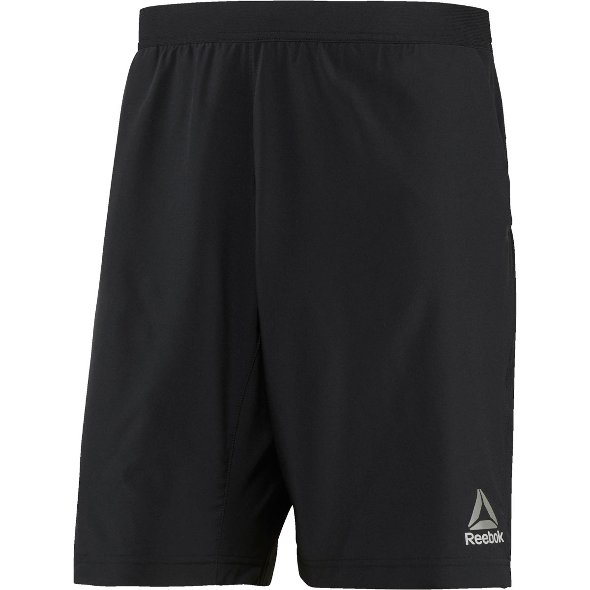 Short Reebok Speedwick Speed Gym - 2XL Noir Shorts de running