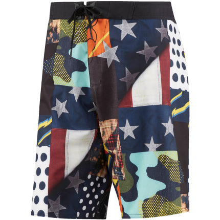 Reebok CrossFit Super Nasty boardshort