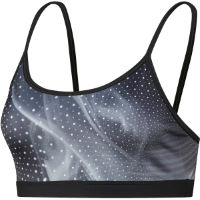 Reebok Womens Rebel Gym Bra