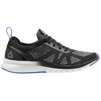 Reebok Women's Print Smooth Clip U Shoes