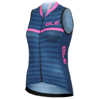 Alé Womens Excel Surf Sleeveless Jersey