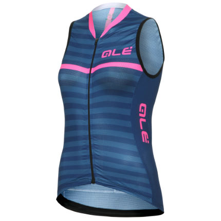 Alé Women's Excel Surf Sleeveless Jersey