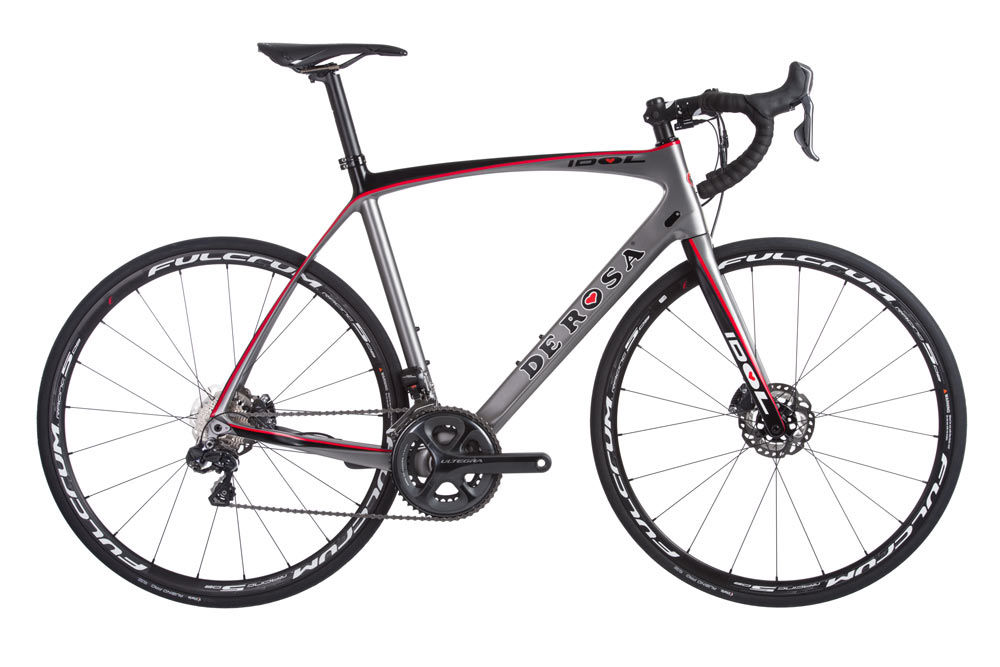 De Rosa Idol Disc Ultegra Di2 2017 Road Bike Internal Silver Black Red 2017 0?w=1000&h=1000&a=7 wiggle de rosa idol disc (ultegra di2 2017) road bike road bikes  at n-0.co