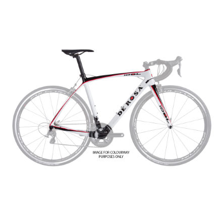 De Rosa Idol (Ultegra Di2 - 2017) Road Bike
