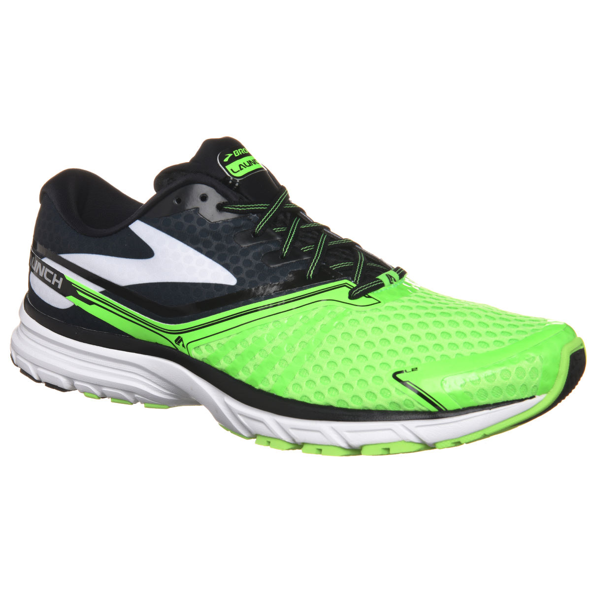 Brooks Launch  Running Shoes Review