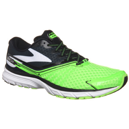 Brooks Launch 2 Schuhe