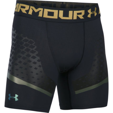 Under Armour Armour Zonal Compression Short Black 2XL