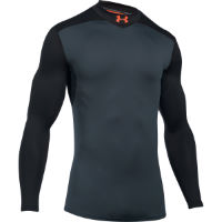 Under Armour ColdGear Armour Elements Mock Funktionsshirt