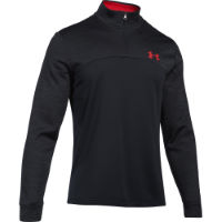 Under Armour Armour Icon fleecetrui (korte rits)