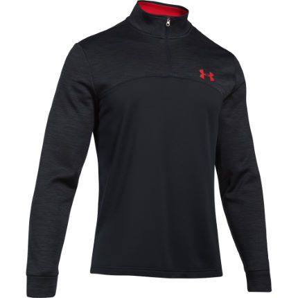 Maglia Under Armour Storm Icon (cerniera a 1/4)