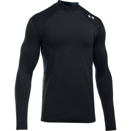 Maillot Under Armour ColdGear Reactor Gym (ajusté, manches longues)