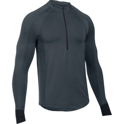 Under Armour ColdGear Reactor Run Half Zip