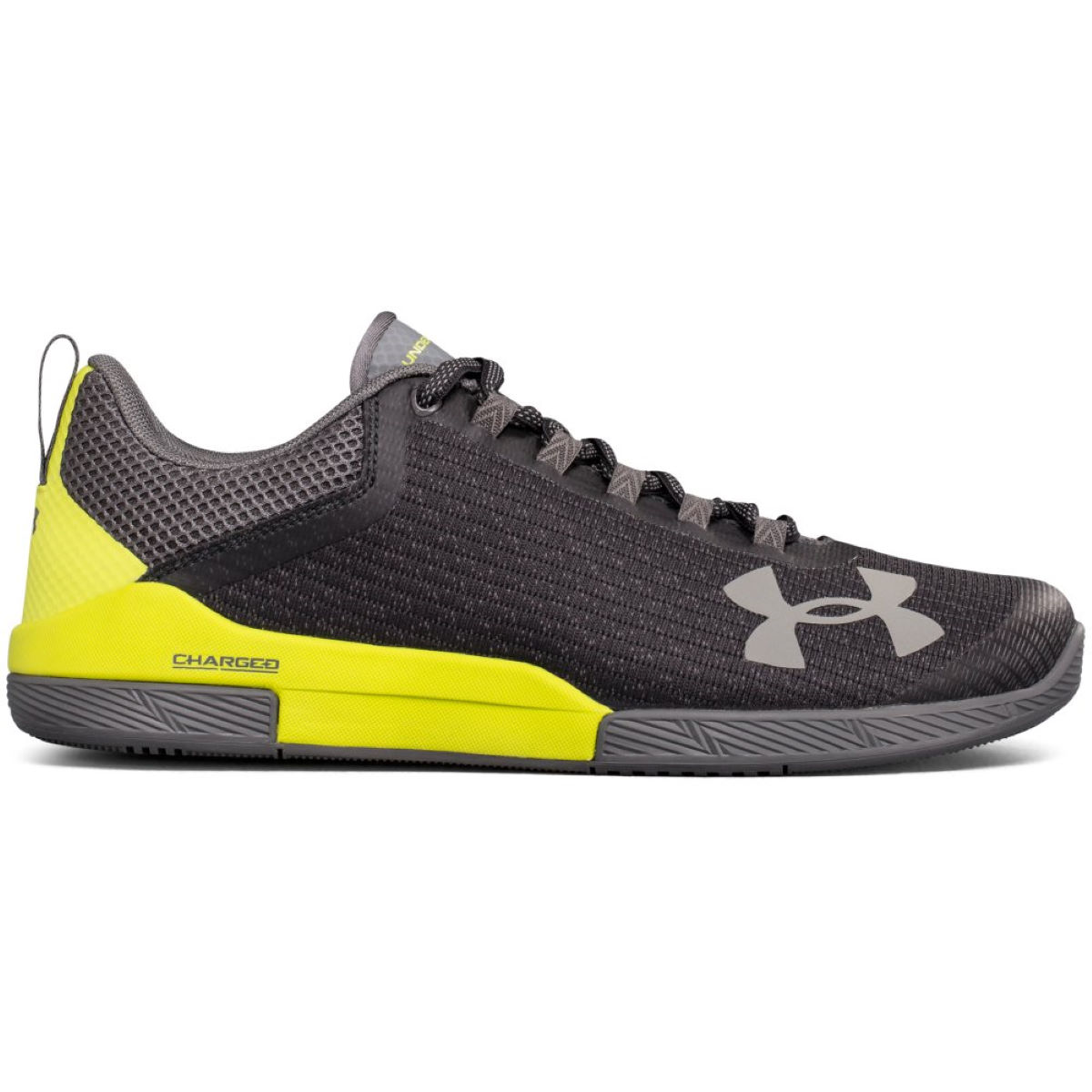 Chaussures Under Armour Charged Legend TR - UK 13 ANTHRACITE