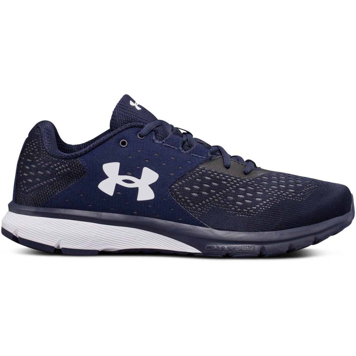 Chaussures de running Under Armour Charged Rebel - UK 13