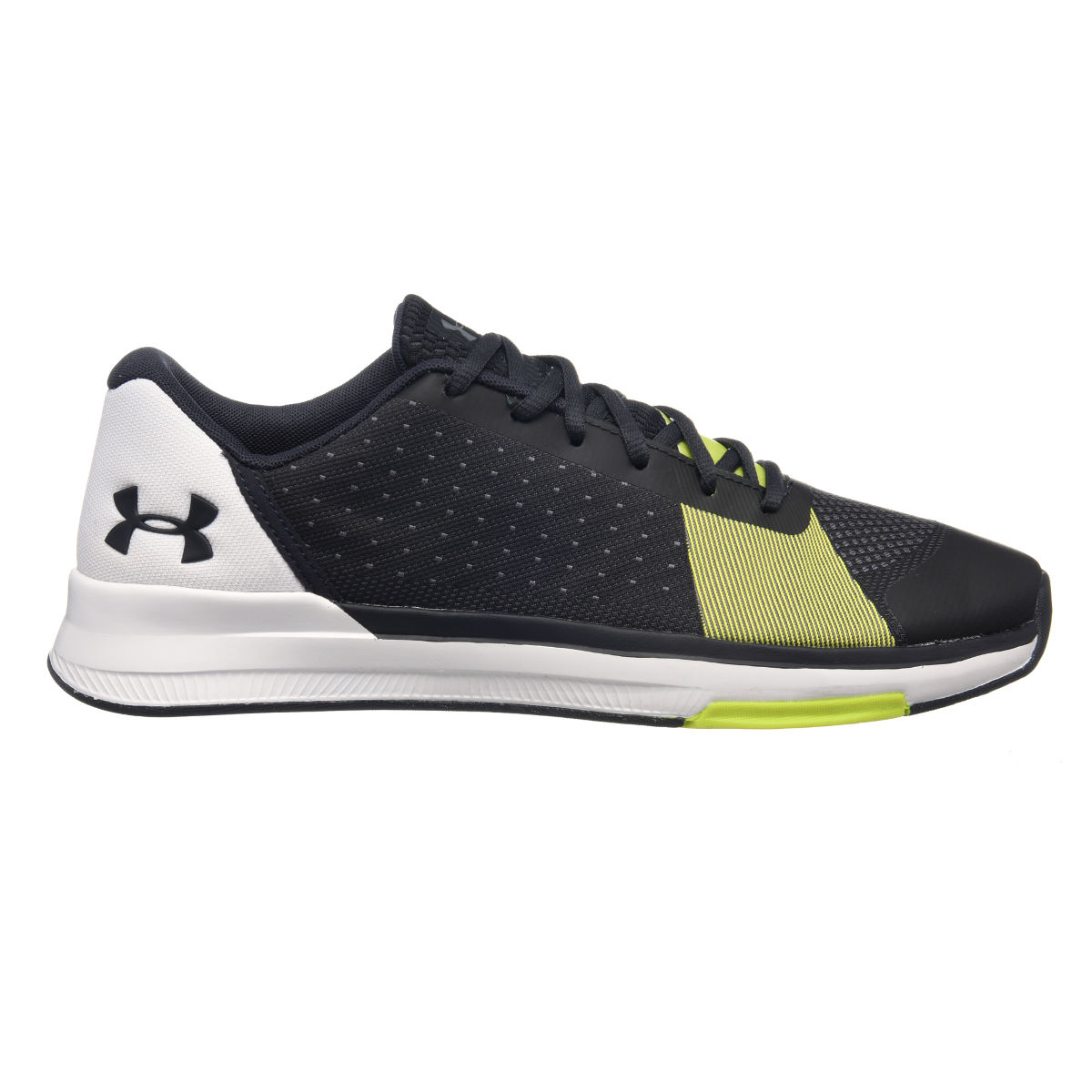 Chaussures Under Armour Showstopper - UK 13 ANTHRACITE