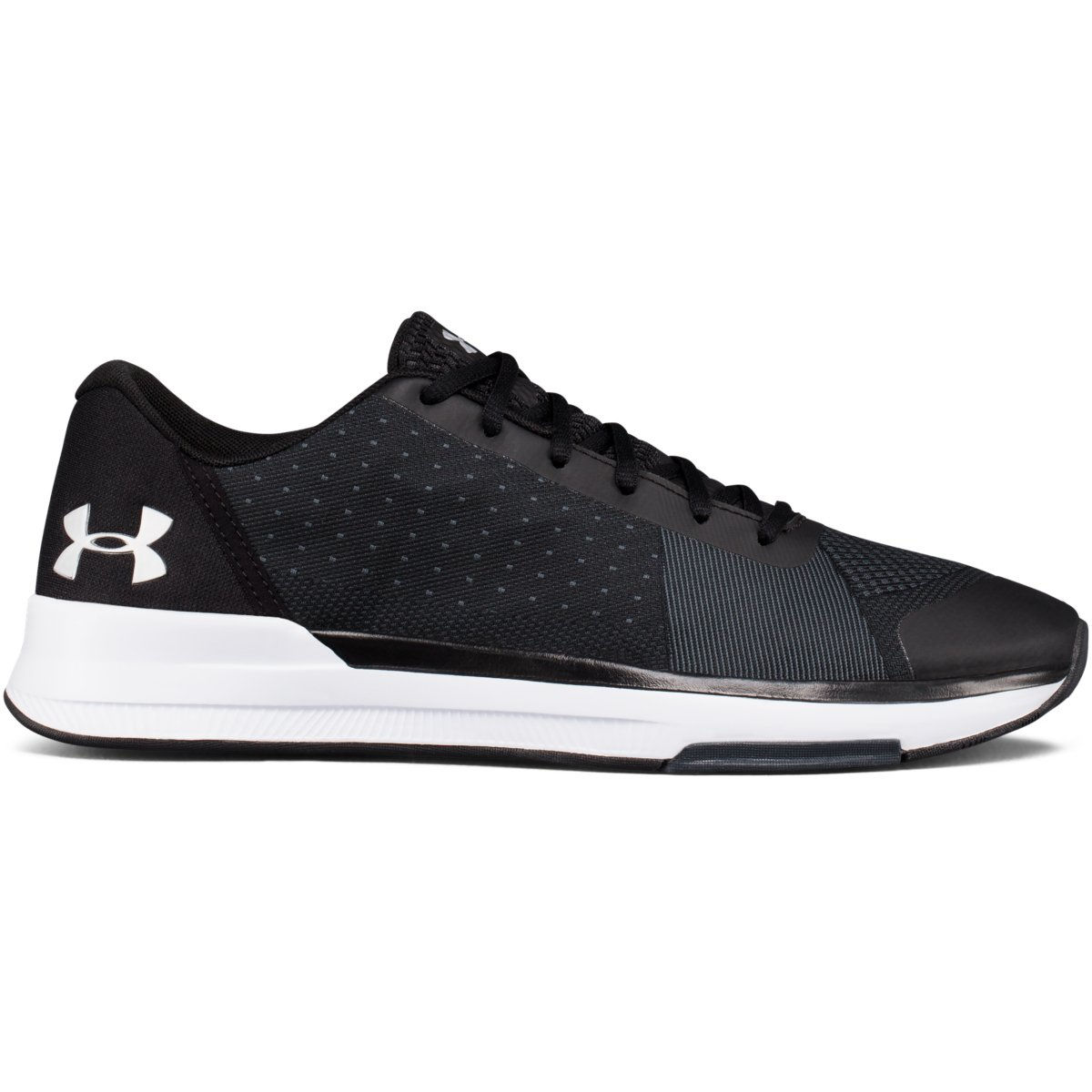 Chaussures Under Armour Showstopper - UK 13 BLACK