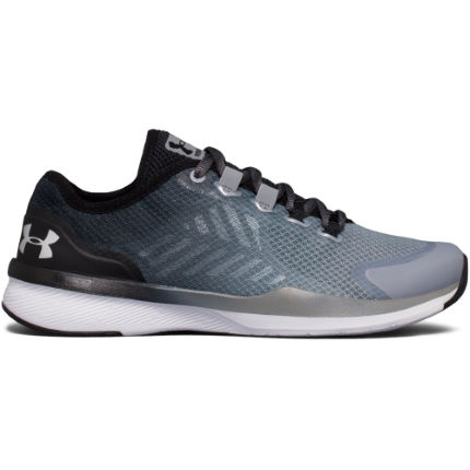 Under Armour Charged Push TR SEG Træningssko - Dame