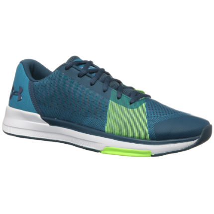 Zapatillas Under Armour Showstopper para mujer