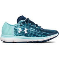 Under Armour Womens Speedform Velociti GR Run Shoes