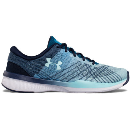 Under Armour Threadborne Push TR Løbesko - Dame