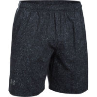 "Under Armour Launch SW 7"" Print Run Short"
