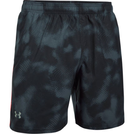 Pantaloncini da running Under Armour Launch SW (fantasia, circa 18cm)