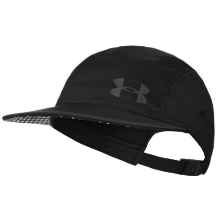 Cappellino da corsa Under Armour MT Crew