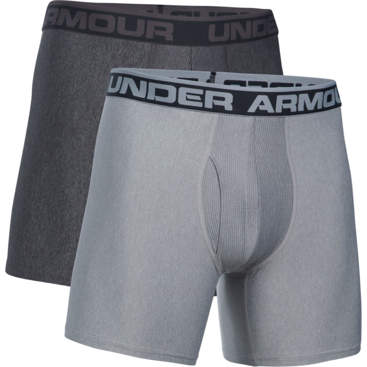 Boxer Under Armour O Series (15 cm environ, lot de 2) - S