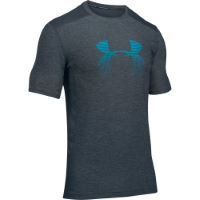 Under Armour Raid Graphic Short Sleeve Gym Tee