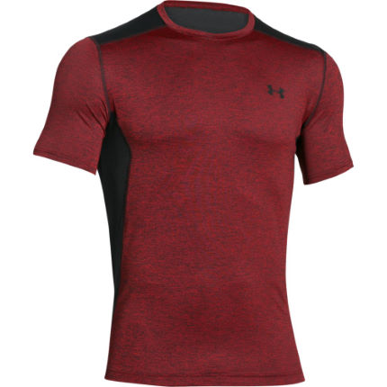 Under Armour Raid Short Sleeve Gym Tee