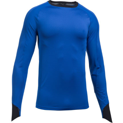 Maillot Under Armour Reactor Run (manches longues)