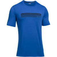 Camiseta de manga corta Under Armour Run Graphic