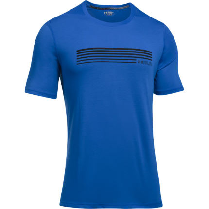 Under Armour Run Graphic Short Sleeve Tee