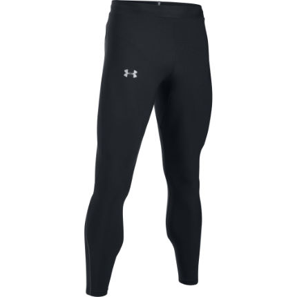 Mallas largas Under Armour Run True HeatGear