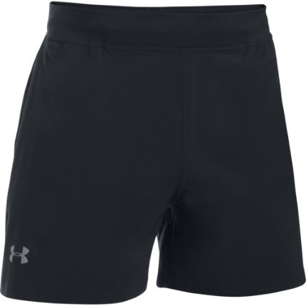 Short Under Armour Speedpocket SW Run (13 cm environ)