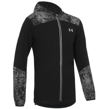 Under Armour Storm jas (met opdruk)