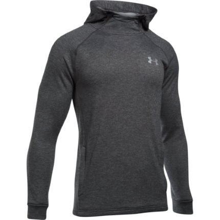 Under Armour Tech Terry Fitted Hættetrøje - Herre