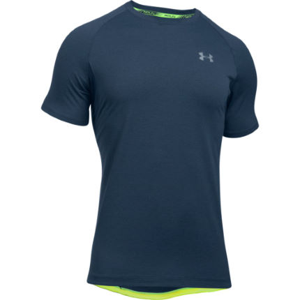 Under Armour Transport hardloopshirt (korte mouwen)