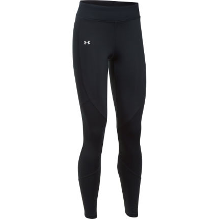 Under Armour Women's ColdGear Reactor Gym Legging