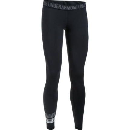 Mallas largas Under Armour Favourite Graphic para mujer